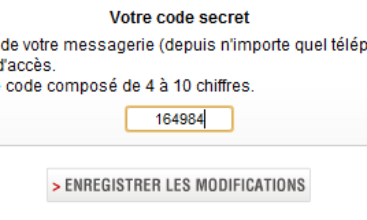 consulter messagerie free mobile sur internet