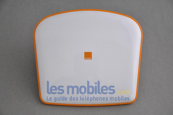 orange-femtocell