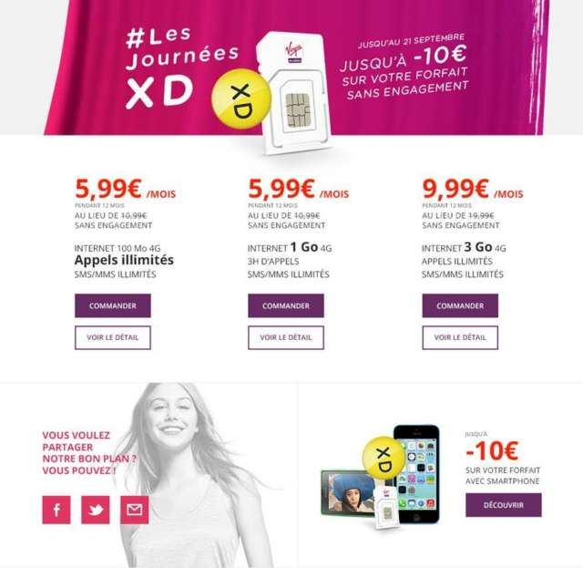 Discount coupons for virgin mobile phones